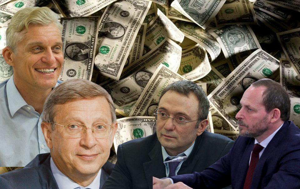 Кому и в пандемию жить хорошо: как в кризисном 2020-м году разбогатели российские миллиардеры