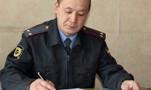 «Я даже в самых страшных кошмарах не представлял такого»: в Туве начальник угрозыска на допросе сжег подозреваемого