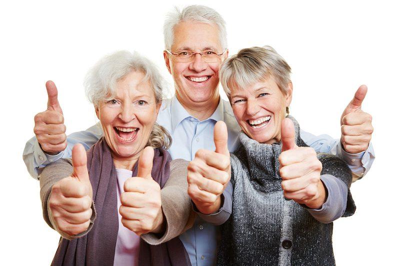 Месяц за три: названа категория россиян с правом выхода на досрочную пенсию и льготами