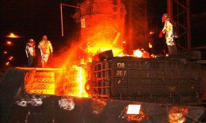 «Это похоже на сговор»: цены на металл в России продолжат стремительно расти