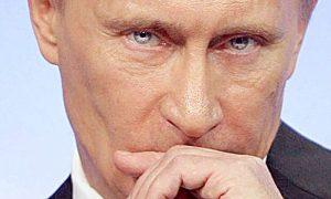 Путин бессмертный?