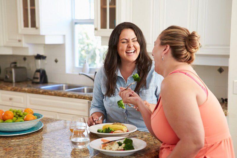 Диетолог назвал простейшие правила для похудения