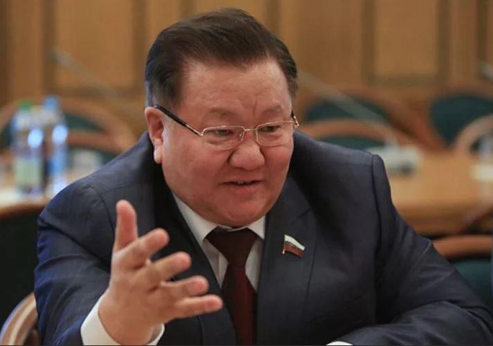 Депутат ГД заявил о пользе препарата на основе березовой коры и лишайников в борьбе с COVID-19