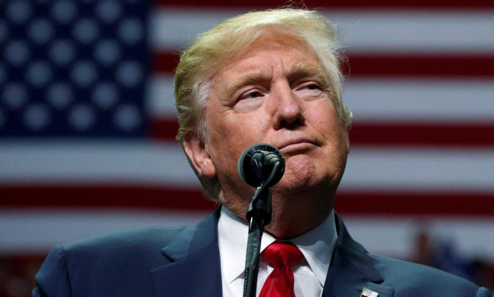 Российскую IT-компанию выгнали из США за поддержку сторонников Дональда Трампа
