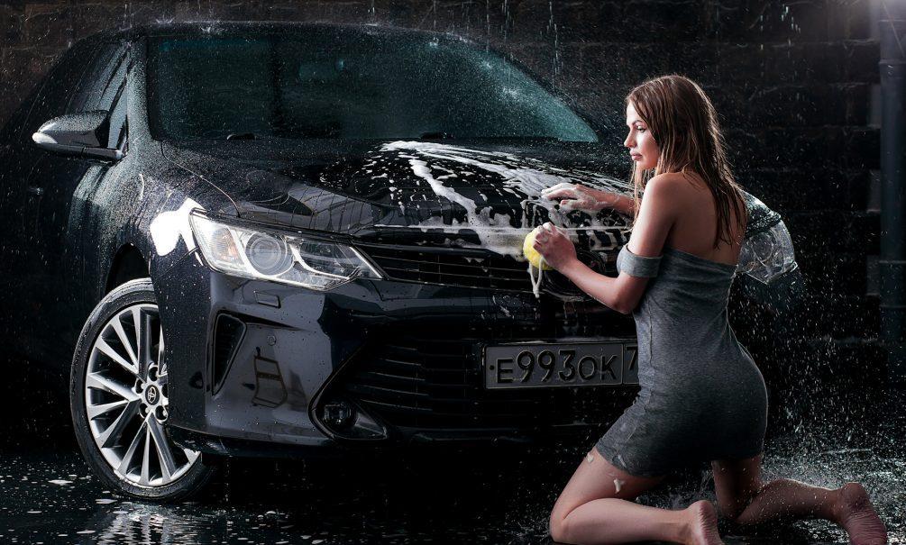 Блестящий отмыв: волгоградские чиновники хотят тратить 12,5 тысяч рублей на одну мойку служебных автомобилей