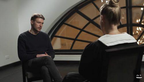 «Это его шанс обрести смирение»: Никита Ефремов объяснил, почему не стал спасать отца от тюрьмы