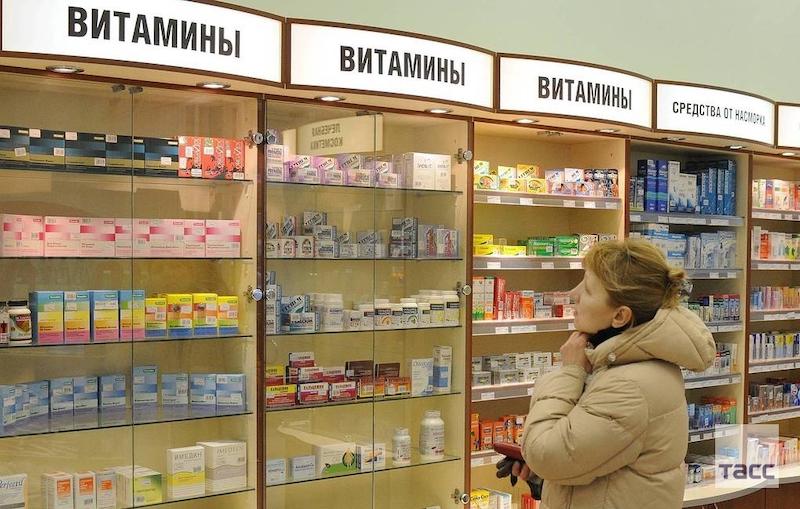 Вопрос жизни: ученые назвали витамин, дефицит которого приводит к смерти от ковида