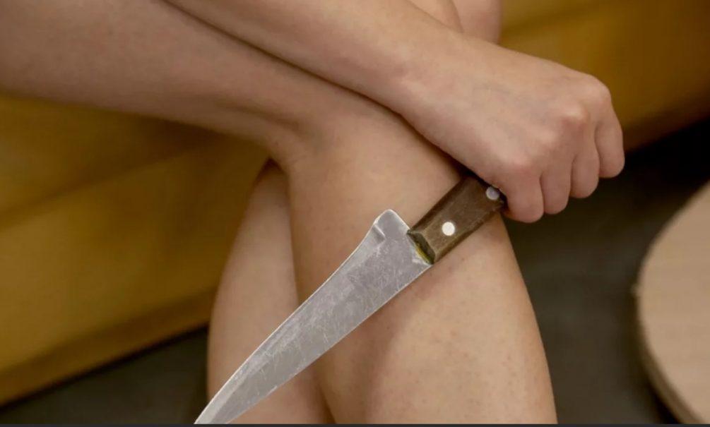 Во Владивостоке доведенная до отчаянья женщина зарезала мужа и своих малолетних детей