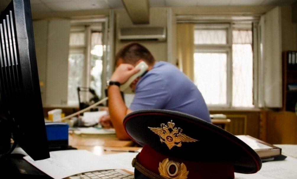 В Москве полицейский поздравил начальника с «днем гондона»