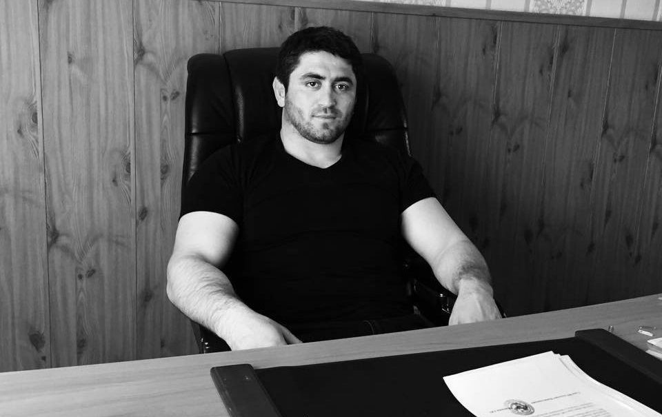 Мешал построить дом: близнецы из Росгвардии расстреляли экс-главу дагестанского села в РОВД Махачкалы