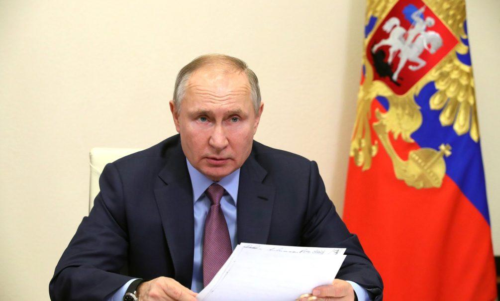 «Жестко обозначил свою позицию»: эксперт – о главных заявлениях Владимира Путина