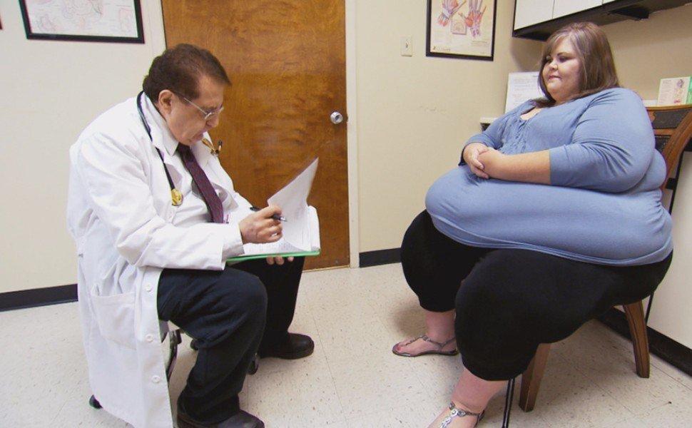 Просто дырка в животе: американцы придумали новый «легкий» способ быстрого похудения