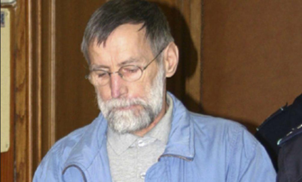У маньяка, который много лет убивал девственниц, появилась новая жертва — хотя преступник сидит в тюрьметя он в тюрьме