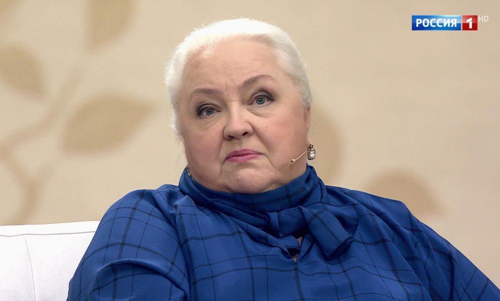 Звезда «Семнадцати мгновений весны» Екатерина Градова умерла на 75-м году жизни