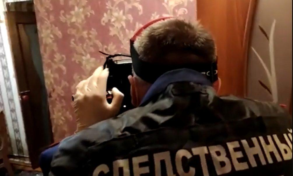 Ударившаяся в религию жительница Воронежа зарезала дочь, задушила сына и покончила с собой