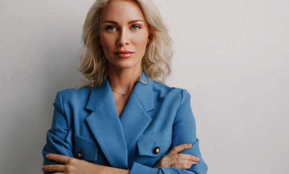 Екатерина Гордон объявила об участии в выборах в Госдуму от 209-го округа Москвы