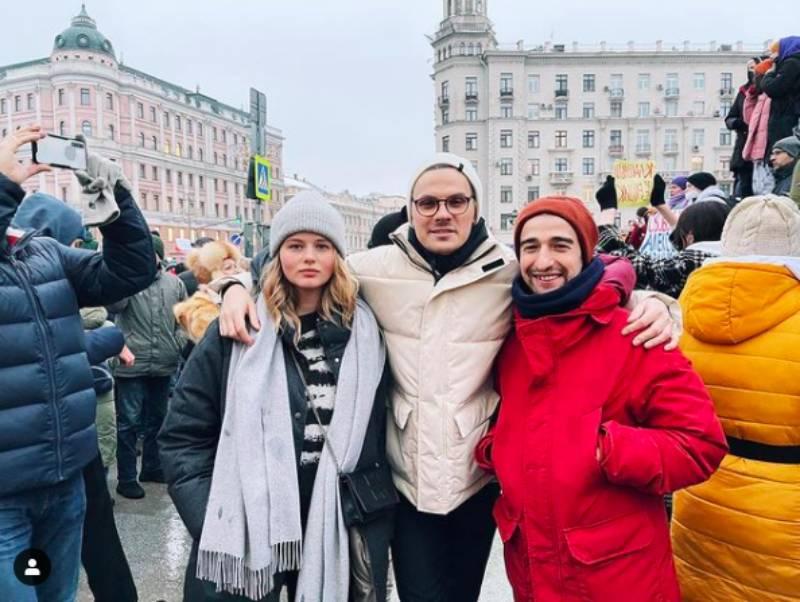 «Такие деньги многим россиянам и не снились: кинорежиссер раскрыл гонорары «страдающих от режима Путина» актеров