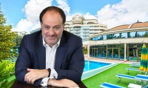 РЖД продали своё «Здоровье» на Кипр и планируют распрощаться с «Медициной»