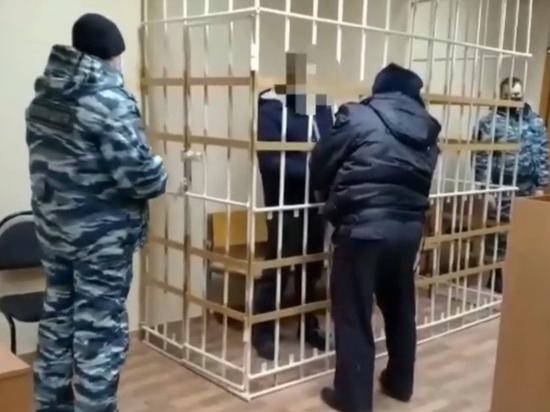 Был под наркотиками: в Торжке арестовали отморозка, выбросившего собственного сына в окно