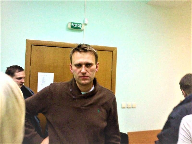 Стало известно, где Навальный будет отбывать тюремный срок