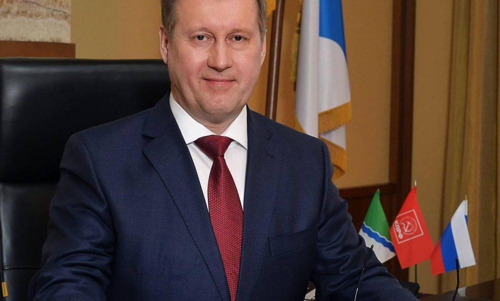 Локоть в помощь: уйдет ли мэр Новосибирска в Госдуму?
