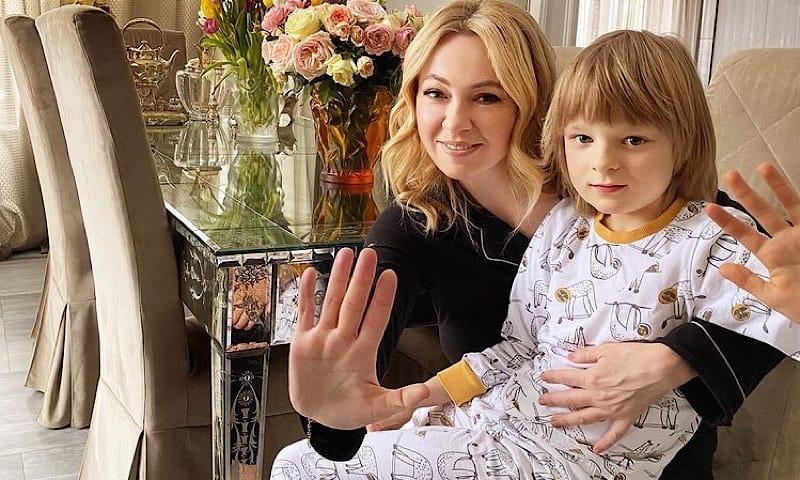 «У многих будет шок!»: Рудковская узнала, кто оклеветал её 8-летнего сына