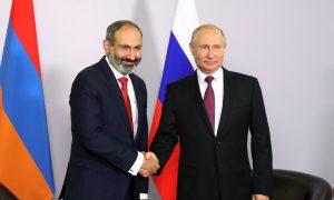 «Кандидатура Пашиняна вряд ли устраивает Россию»:  премьер Армении отказывается уходить