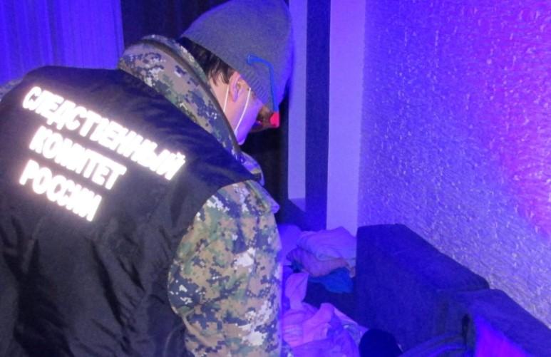В Тверской области отчим задушил шарфом 13-летнюю падчерицу и сбежал