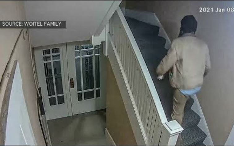 Мистическое исчезновение жителя Сан-Франциско: мужчина зашел в свою квартиру и пропал