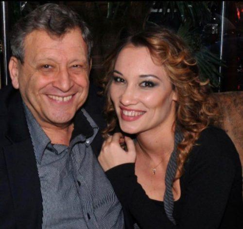 Вдова Грачевского набросилась на его подругу из-за слов о внебрачном сыне
