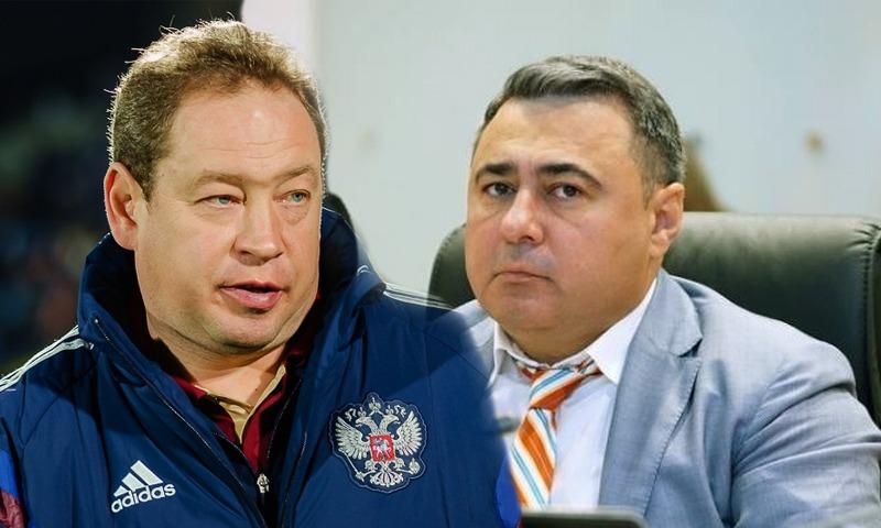 Депутат-единоросс выступил против детского футбольного стадиона Слуцкого в Волгограде