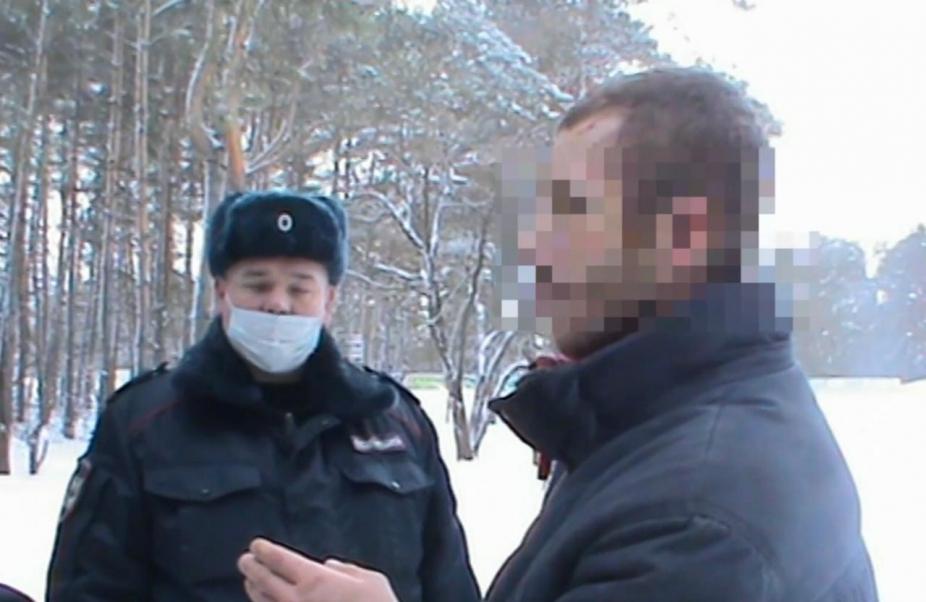 Перерезавший горло воронежской учительнице мужчина отправлен под арест