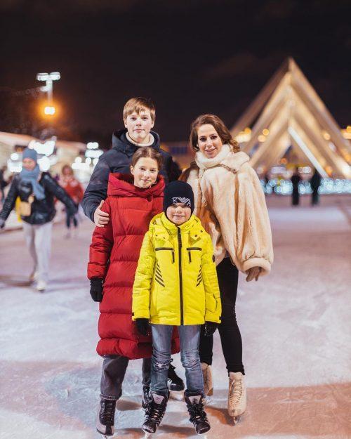 «Занимайся этим сама»: Аршавин «отфутболил» Барановскую с просьбой помочь 8-летнему сыну
