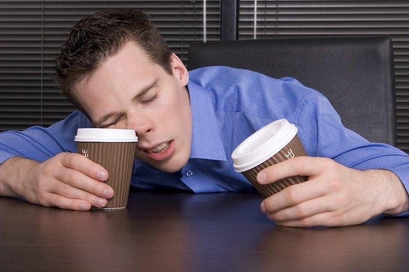 Надо взбодриться: диетолог назвала продукты для уставших