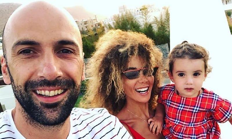 «Измены я не прощаю»: супруга Папунаишвили озвучила причину развода с хореографом