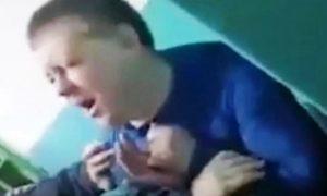 Пьяный депутат устроил дебош в иркутской полиции