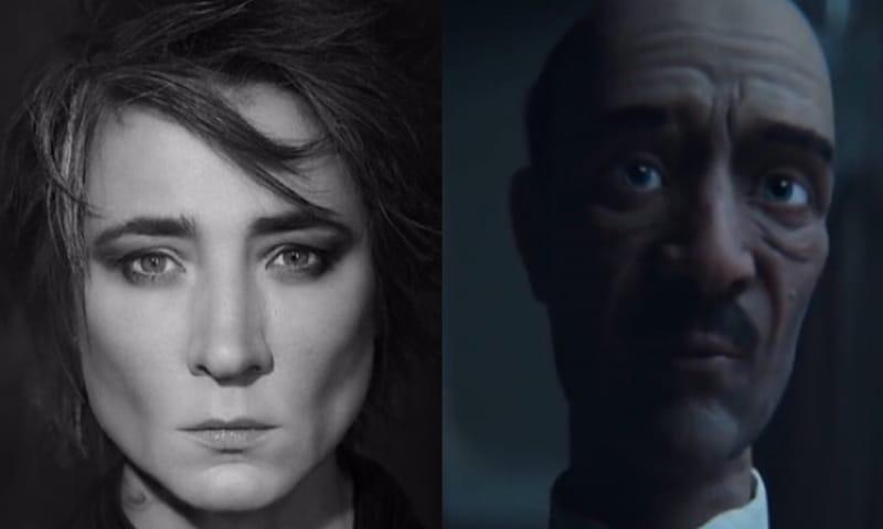 Новый клип Земфиры «Остин»: певица превратила жизнь персонажа игры в ад