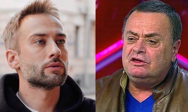 «Чтобы он сдох!»: отец Фриске отреагировал на новость о пополнении в семье Шепелева