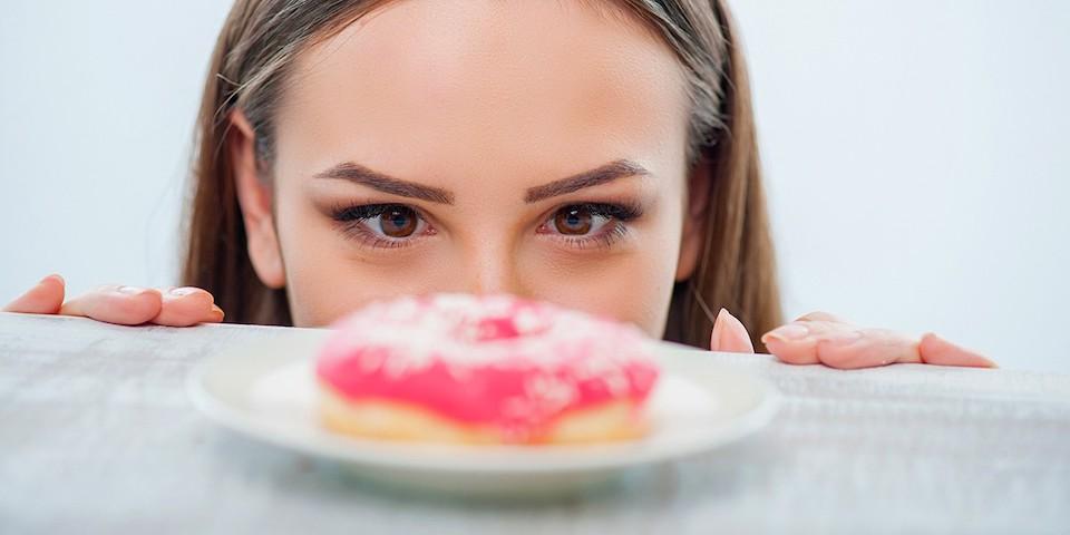 Диетологи назвали семь простейших способов победить чувство голода