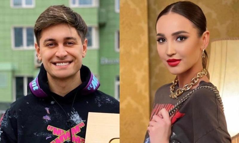 «Открыла мир других армян?»: Ольга Бузова анонсировала ответный трек Даве