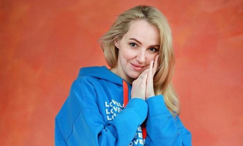 Беременная актриса Галина Боб попала в аварию