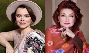 Брухунова о Степаненко: «Сравнивают меня с ней только люди с очень плохим зрением»