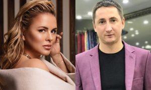 Анна Семенович будет судиться с футболистом, предложившим ей «отрезать грудь»