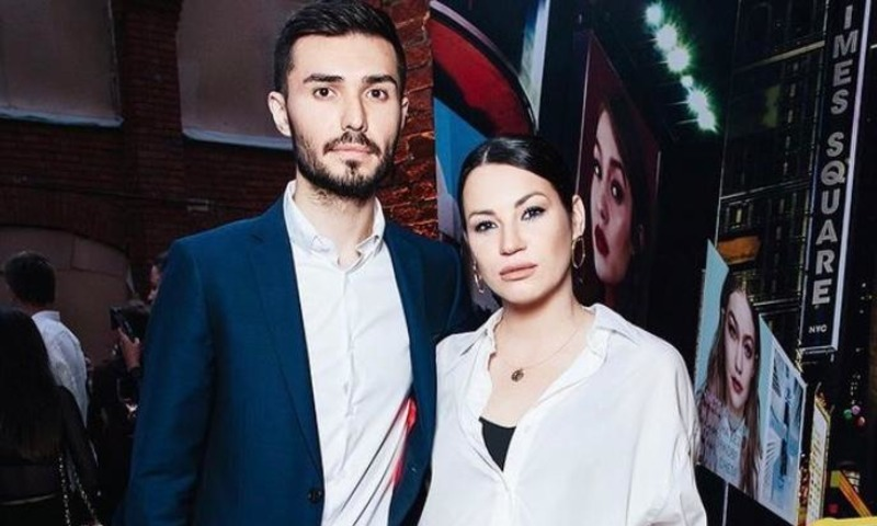 «Финансы и распад нашего союза никак не связаны»: Ида Галич прокомментировала слухи о разводе