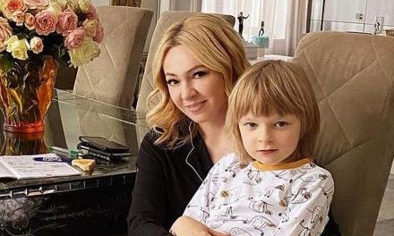 Яна Рудковская продолжит судиться: стали известны результаты экспертизы её сына
