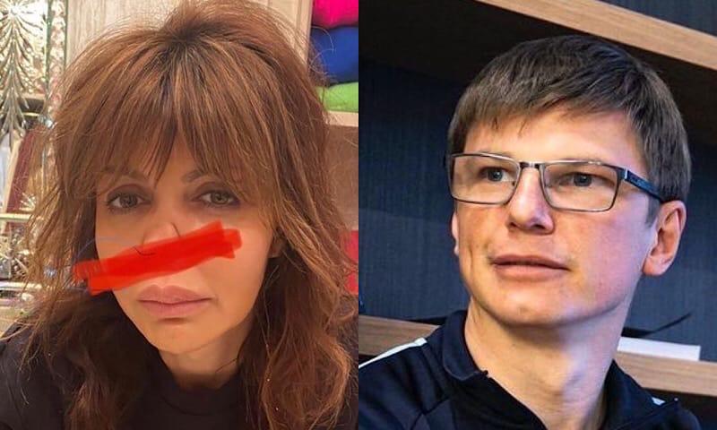 Аршавин отсудил дом у тяжелобольной экс-супруги с тремя детьми