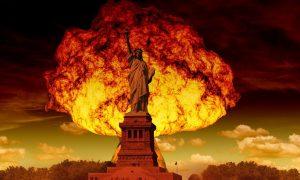 «На волосок от ядерной войны»: в США рассекретили документы высокопоставленного сотрудника американской разведки
