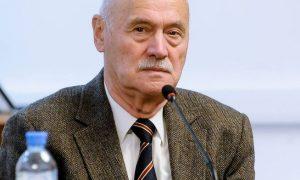 Конвульсии в «Справедливой России» привели к поиску врага