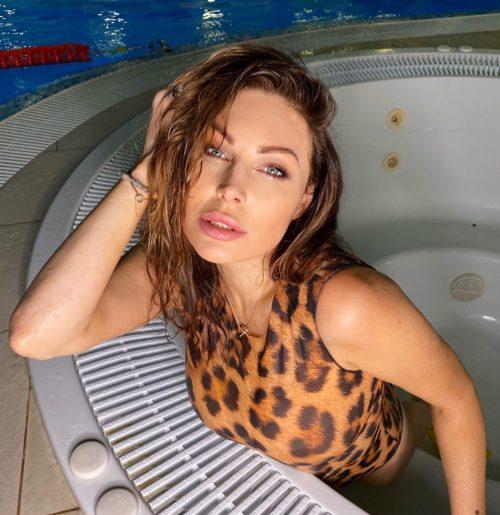 «Не наращивай задницу Джей Ло, если она тебе не идет»: Наталья Бочкарева о пластике