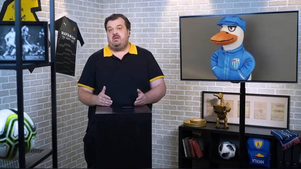 Василий Уткин заявил об угрозе срыва строительства детского стадиона Леонида Слуцкого в Волгограде